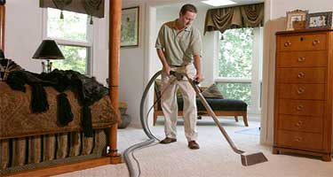 Generation Carpet Cleaning