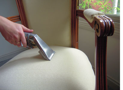 Generation Upholstery Cleaning